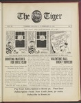 The Tiger Vol. IX No. 17 - 1914-02-21