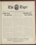 The Tiger Vol. IX No. 18 - 1914-02-28