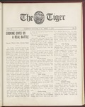 The Tiger Vol. IX No. 22 - 1914-04-11