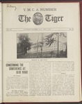The Tiger Vol. IX No. 24 - 1914-05-02