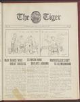 The Tiger Vol. IX No. 26 - 1914-05-30