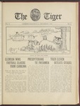 The Tiger Vol. X No. 5 - 1914-11-03