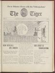 The Tiger Vol. X No. 8 - 1914-11-25