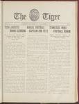 The Tiger Vol. X No. 9 - 1914-12-04