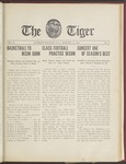 The Tiger Vol. X No. 11 - 1915-01-12 by Clemson University