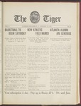 The Tiger Vol. X No. 12 - 1915-01-19 by Clemson University