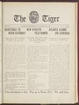 The Tiger Vol. X No. 12 - 1915-01-19