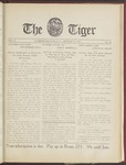 The Tiger Vol. X No. 13 - 1915-01-27 by Clemson University