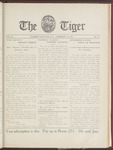 The Tiger Vol. X No. 15 - 1915-02-10 by Clemson University