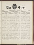 The Tiger Vol. X No. 16 - 1915-02-17 by Clemson University