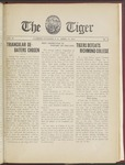 The Tiger Vol. X No. 22 - 1915-04-14 by Clemson University