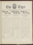 The Tiger Vol. X No. 23 - 1915-04-21