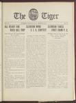 The Tiger Vol. X No. 24 - 1915-04-28
