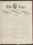 The Tiger Vol. X No. 25 - 1915-05-05