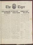 The Tiger Vol. X No. 27 - 1915-05-19