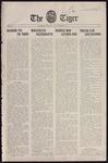 The Tiger Vol. XI No. 3 - 1915-10-05