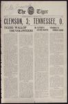 The Tiger Vol. XI No. 4 - 1915-10-12 by Clemson University
