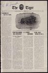 The Tiger Vol. XI No. 5 - 1915-10-19