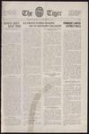 The Tiger Vol. XI No. 9 - 1915-11-16 by Clemson University