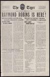 The Tiger Vol. XI No. 10 - 1915-11-20 by Clemson University