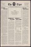 The Tiger Vol. XI No. 19 - 1916-02-22