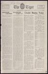 The Tiger Vol. XI No. 25 - 1916-04-13