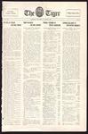 The Tiger Vol. XI No. 27 - 1916-05-09