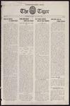 The Tiger Vol. XI No. 29 - 1916-06-05