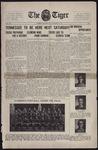 The Tiger Vol. XII No. 1 - 1916-10-12
