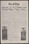 The Tiger Vol. XII No. 5 - 1916-11-08