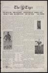 The Tiger Vol. XII No. 9 - 1916-12-06