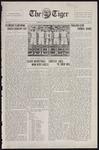 The Tiger Vol. XII No. 10 - 1916-12-13