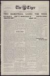 The Tiger Vol. XII No. 12 - 1917-01-16