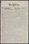The Tiger Vol. XII No. 17 - 1917-02-21