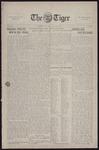 The Tiger Vol. XII No. 19 - 1917-03-07