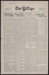 The Tiger Vol. XII No. 27 - 1917-05-16