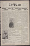 The Tiger Vol. XIII No. 5 - 1917-10-31