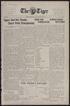 The Tiger Vol. XIII No. 7 - 1917-11-14