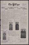 The Tiger Vol. XIII No. 9 - 1917-11-28