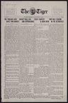 The Tiger Vol. XIII No. 11 - 1917-12-12