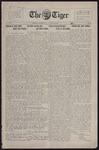 The Tiger Vol. XIII No. 13 - 1918-01-30