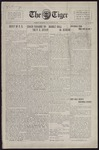 The Tiger Vol. XIII No. 20 - 1918-03-20 by Clemson University