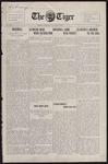 The Tiger Vol. XIII No. 21 - 1918-04-03