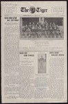The Tiger Vol. XIII No. 23 - 1918-04-17 by Clemson University