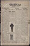 The Tiger Vol. XIV No. 1 - 1918-10-02 by Clemson University