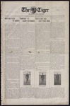 The Tiger Vol. XIV No. 4 - 1918-10-30