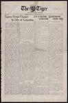 The Tiger Vol. XIV No. 7 - 1918-11-20 by Clemson University