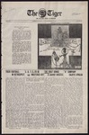 The Tiger Vol. XIV No. 10 - 1918-12-11 by Clemson University