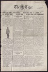 The Tiger Vol. XIV No. 11 - 1919-01-15 by Clemson University