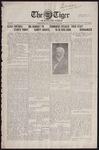 The Tiger Vol. XIV No. 12 - 1919-01-21 by Clemson University